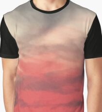 Sunset 12 Graphic T-Shirt