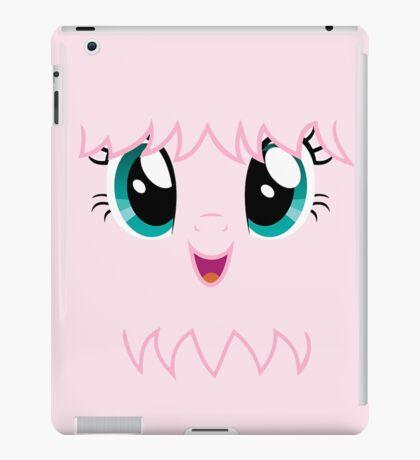 Fluffle Puff iPad Case/Skin