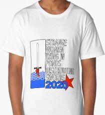 Supreme Executive Power 2020 Long T-Shirt