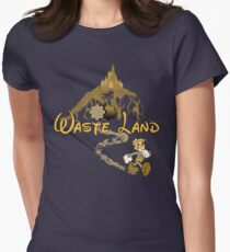 The Happiest Place Left On Earth T-Shirt
