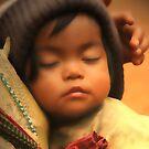 puek daughter by Amagoia  Akarregi