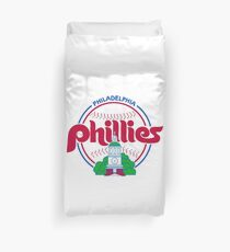 PHILADELPHIA PHILLIES Duvet Cover