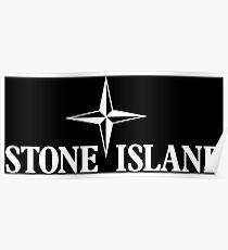 stone island Poster