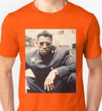 New Jack City Teaser Poster-NENO Unisex T-Shirt