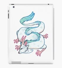 Haku iPad Case/Skin