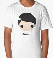 O-Ren Ishii Long T-Shirt