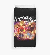 Thomas Sides - Group Duvet Cover
