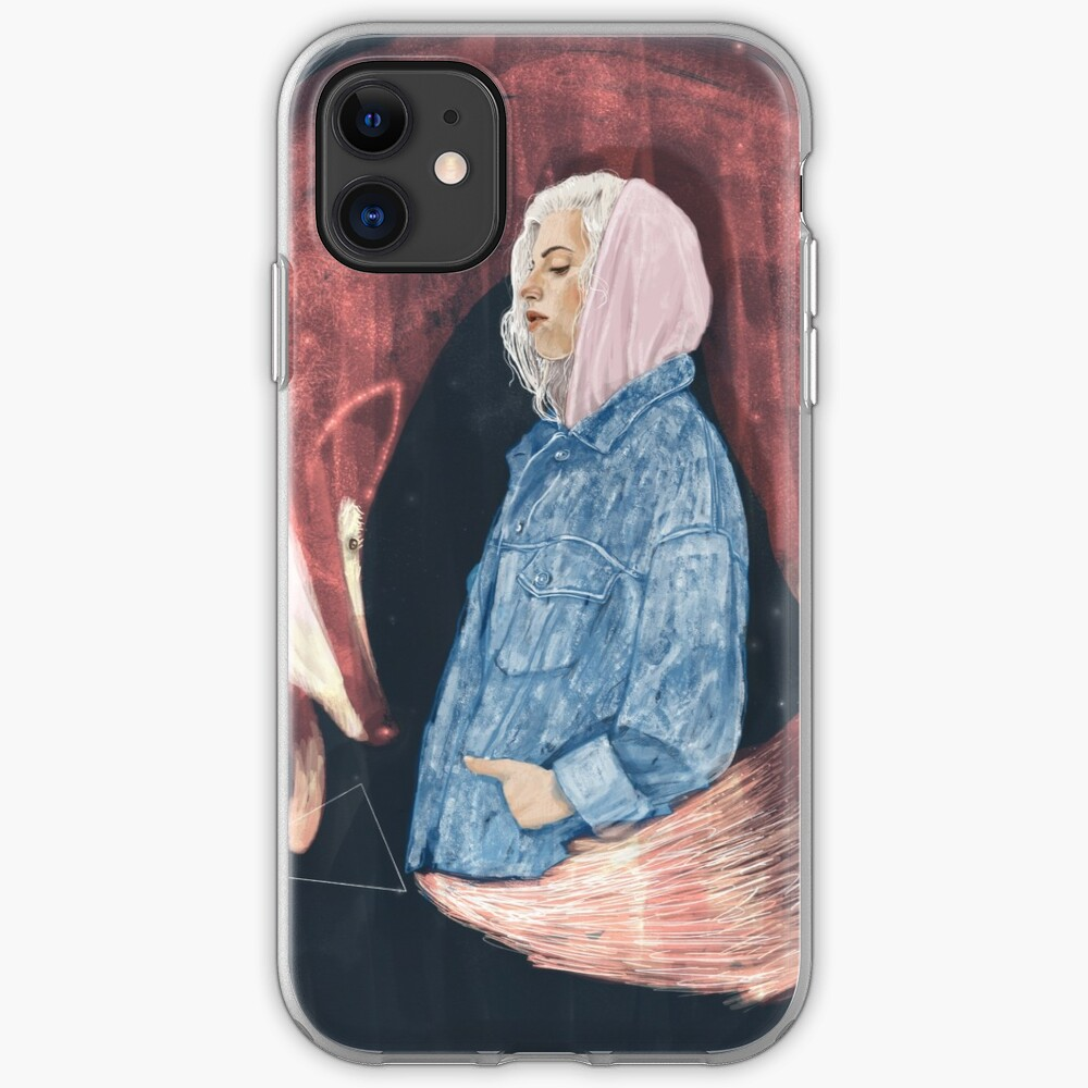 Little riding hood iPhone Case & Cover