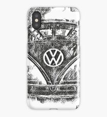 Storm Chaser tattoo iPhone Case/Skin