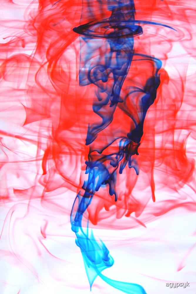 aqua swirl by agypsyk