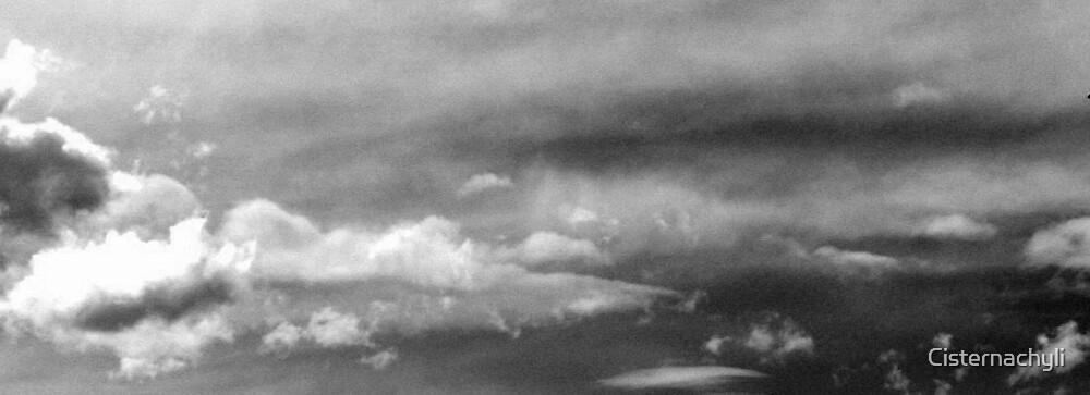 Cloud Potential by Cisternachyli