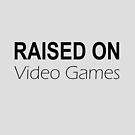 Auf Videospiele angesprochen von GeekyAngel