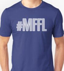 MAVS FAN FOR LIFE Unisex T-Shirt