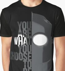 Wise Choice is necessary Graphic T-Shirt