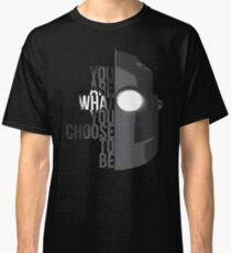 Wise Choice is necessary Classic T-Shirt