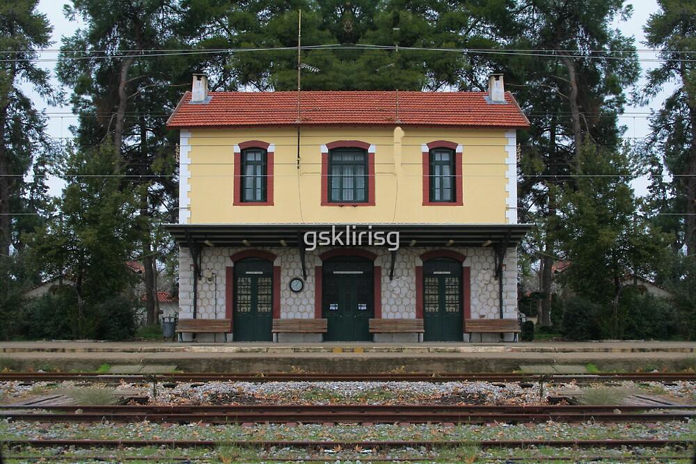 station by gsklirisg