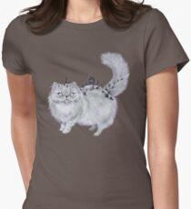 Graveyard Cat T-Shirt