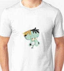 Squidward XXXtentacion Unisex T-Shirt