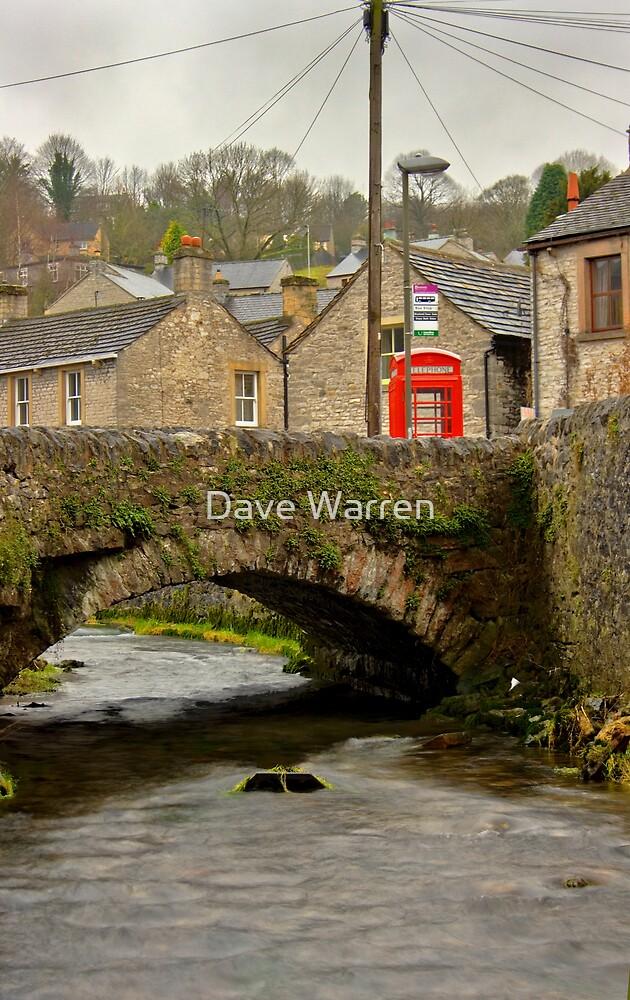 Bradwell Bridge by Dave Warren