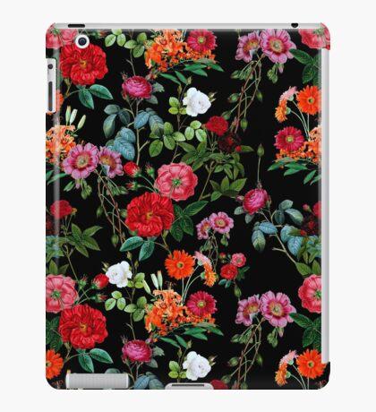 Botanical Pattern iPad Case/Skin