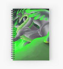 A Princess Duty Spiral Notebook