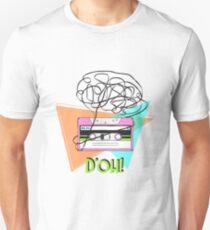 D'oh Tape Unisex T-Shirt