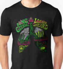 king gizard rock band T-Shirt