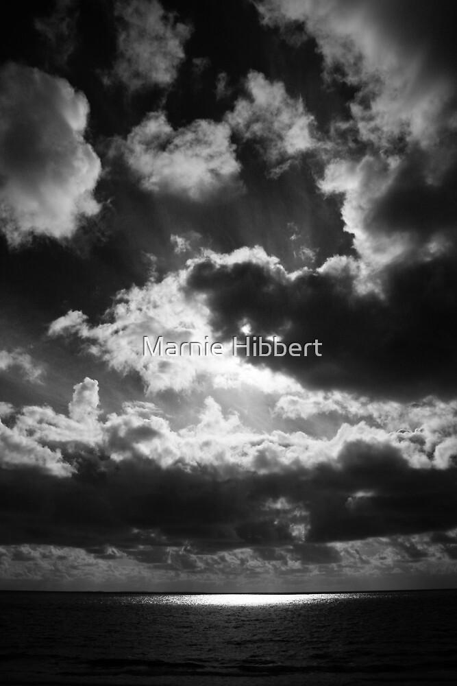Storm Sun by Marnie Hibbert