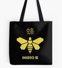00892-B Tote Bag