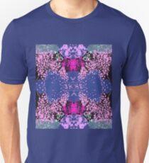 Golden shower tree 3 Unisex T-Shirt