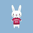 Hoppy Days by daisy-beatrice