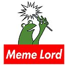 Meme Lord by Thomas Hobbes