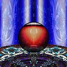 Red Lens View of the Grand Ballroom by barrowda
