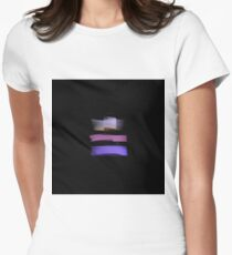 Brush Women's Fitted T-Shirt