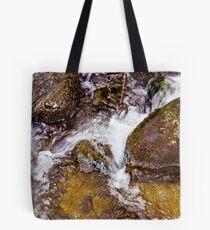 On The Creek Series #3 Tote Bag