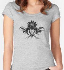 RAM EGUZKILORE Women's Fitted Scoop T-Shirt