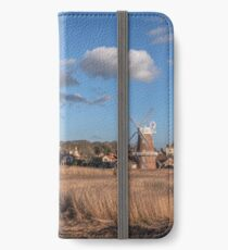 """""""Cley-next-the-Sea"""" iPhone Wallet/Case/Skin"""