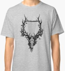 DEER HARP Classic T-Shirt