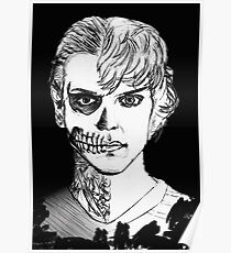 Tate - Darkness Poster