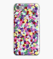 Gumballs iPhone Case/Skin