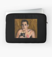 Bewitched, Bothered and Bewildered - Xander - BtVS Laptop Sleeve