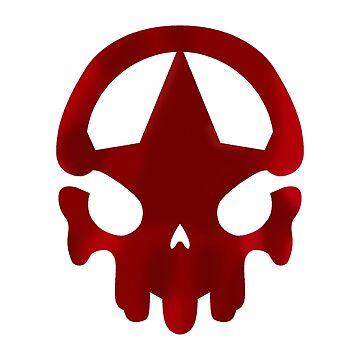 King of the Kill Skull by kijkopdeklok