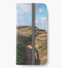 """""""The Footpath"""" iPhone Wallet/Case/Skin"""