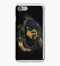 Ayahuasca iPhone Case/Skin