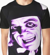 Dr Jekyll and Mr Hyde Graphic T-Shirt