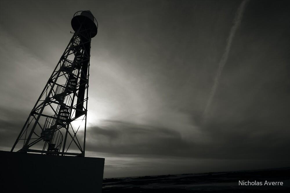 The Beacon by Nicholas Averre