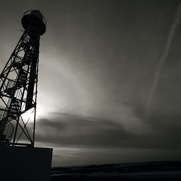 The Beacon by panoramica