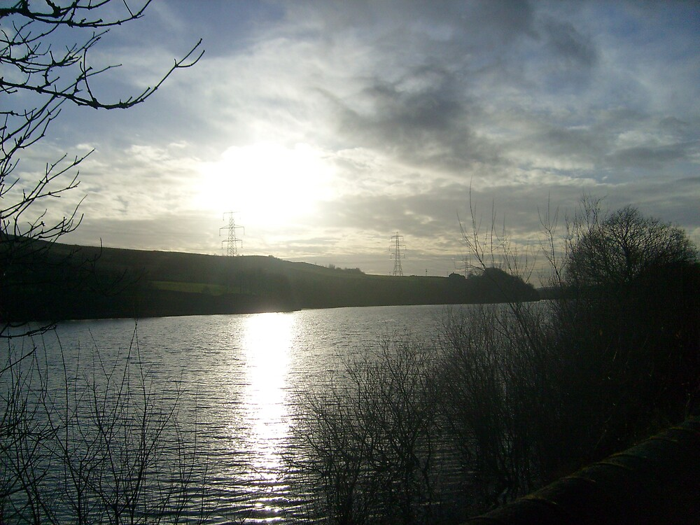 Lake by logansowner