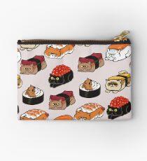 Sushi Persian Cat Studio Pouch