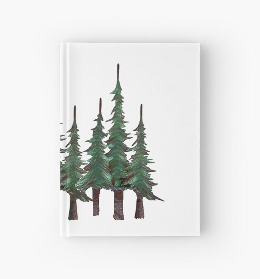 The Evergreens by NINUNO